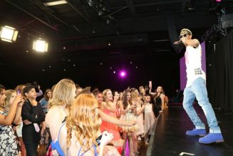 """""""Watch Me (Whip/Nae Nae)"""" Rapper Silento Arrested After Allegedly Driving 143 MPH"""
