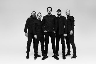Watch Pendulum Perform From Historic Island Military Fort