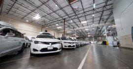 Waymo pulls back the curtain on 6.1 million miles of self-driving car data in Phoenix