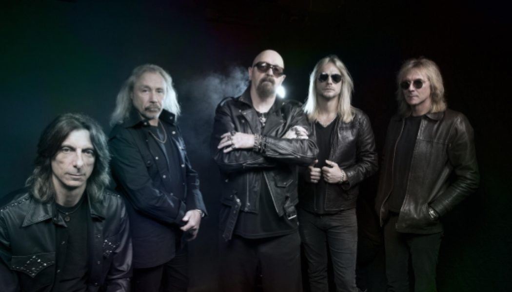 What Makes A 'Perfect' JUDAS PRIEST Album? ROB HALFORD Responds