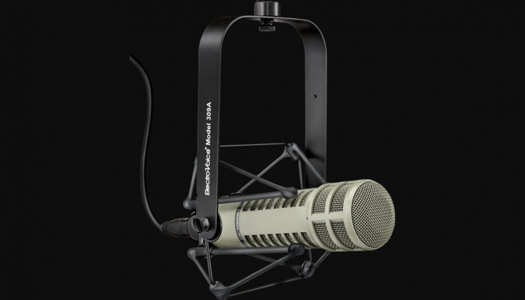 What the experts use: Andrew Marino's podcasting gear