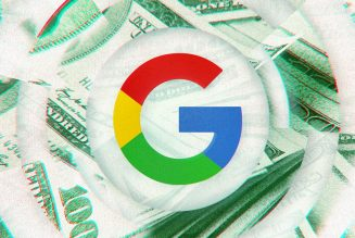 Who is Google's market power hurting?