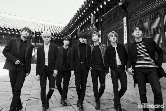 Why BTS Donated $1 Million to Black Lives Matter