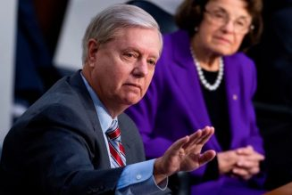 "Yeah Right: Lindsey Graham Cops Sarcasm Pleas Over ""Good Old Days Of Segregation"" Comment"