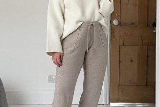 10 Comfy Co-Ords That Are So Easy to Throw On