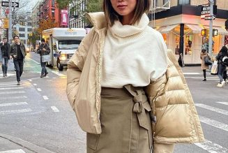 11 Winter Outfits I Have Really Loved This Week