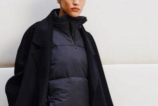 19 Coats From COS That Will Elevate Your Winter Dressing Game
