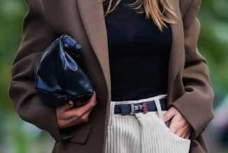19 Logo Belts to Buy Now and Wear for Many Seasons to Come