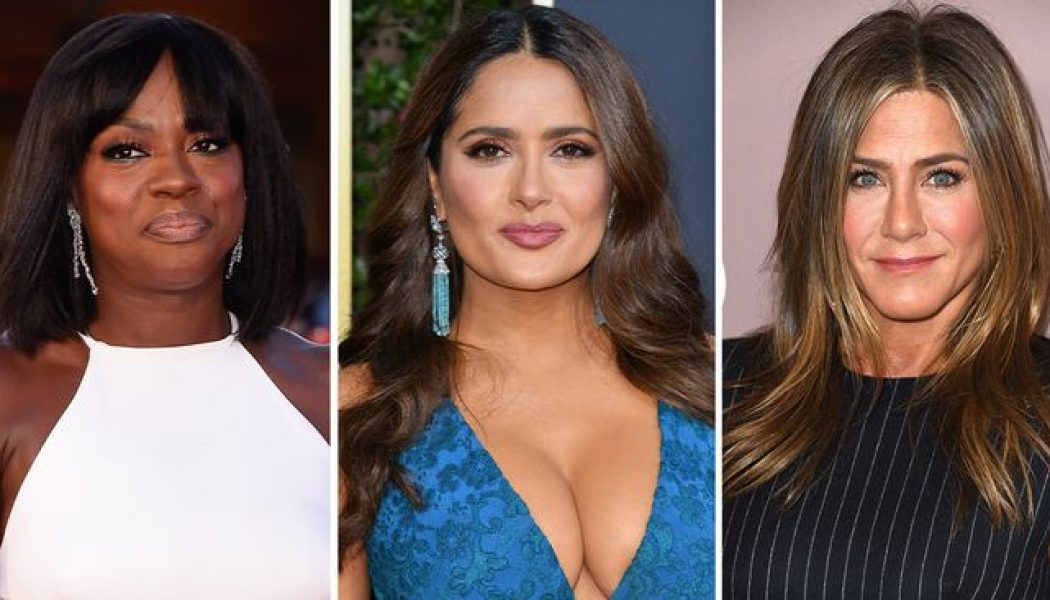 25 Stunning Haircuts Celebs in Their 50s Always Ask For