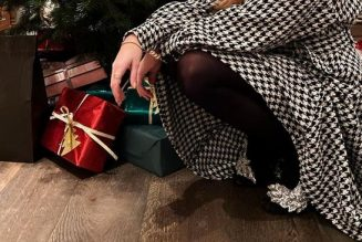 40 Under-£100 Christmas Gifts That Look Really Thoughtful