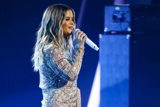 8 Can't-Miss Moments From the 2020 CMA Awards