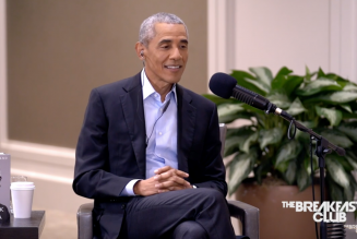 8 Things We Learned From Barack Obama on The Breakfast Club