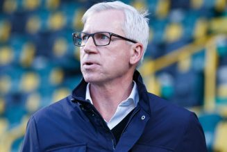 Alan Pardew joins Bulgarian side CSKA Sofia as technical director