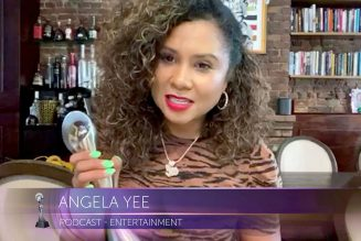 Angela Yee To Host New Celebrity Interview Series on Fox Soul