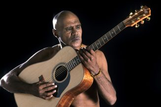 Archie Roach to be Inducted Into ARIA Hall of Fame
