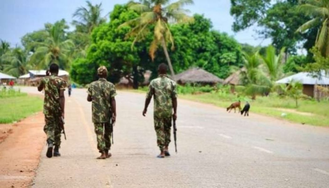 At least 20 massacred during Mozambique initiation ceremony
