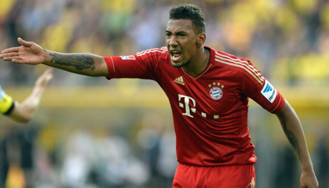 Bayern Munich Opt Not to Extend Jerome Boateng's Contract