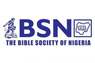 Bible Society appoints new CEO-designate