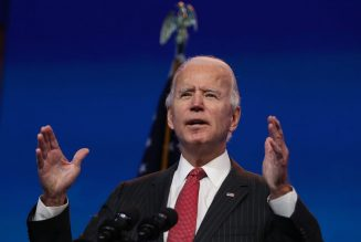 Biden transition team forced to build its own cybersecurity protections