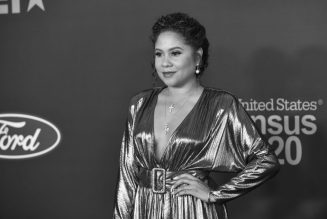 Big Bank: Angela Yee's Juice Bar Flourishing Despite Pandemic Setback