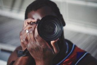 """Black Photographers Form """"See In Black"""" Collective To Help Tell Black Stories"""