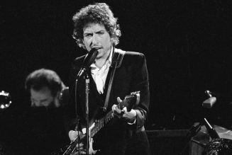 Bob Dylan Papers, Including Unpublished Lyrics, Sell for $495K at Auction