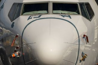 Boeing 737 Max cleared to fly after deadly crashes forced a two-year ban
