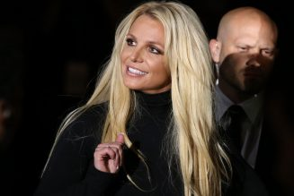 Britney Spears Reassures Worried Fans: 'I'm the Happiest I've Ever Been'