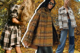 Cabincore Is the New Cottagecore, and Yes, It Includes Lots of Flannel