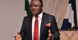 Calabar monarch hails Governor Ayade's health programmes