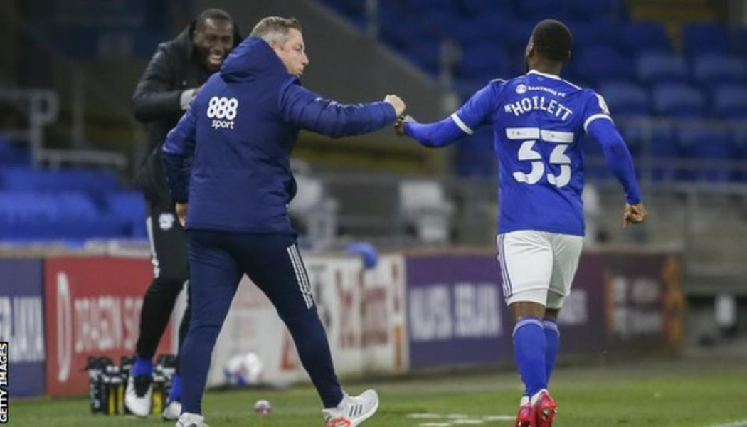 Cardiff City 3-0 Barnsley Match Review