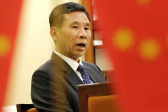 China calls for extended debt relief for poorest countries