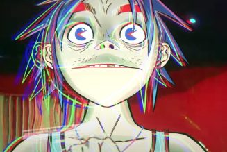 Damon Albarn Suggests Gorillaz are Working on New Music With Paul McCartney of The Beatles