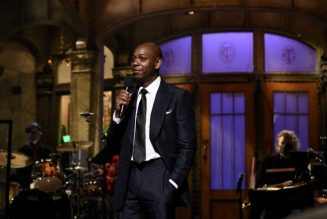 "Dave Chappelle Drops Fiery Monologue on 'SNL', ""Come Get Your N*gga Lessons"""