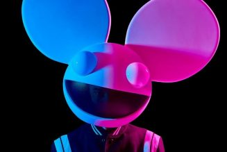 deadmau5 Now Has His Very Own Online Slot Machine Game