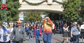 Disney to lay off 32,000 as pandemic takes toll on theme parks