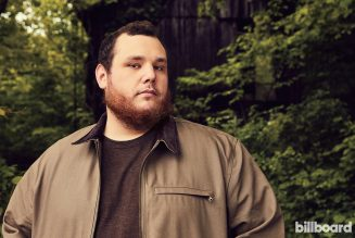 Double Country Coronation: Luke Combs & Joey Moi Top Hot 100 Songwriters & Producer Charts