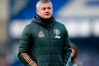 Ed Woodward: Manchester United 'absolutely committed' to Ole Gunnar Solskjaer