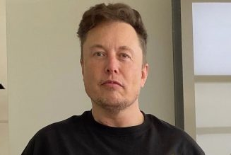 """Elon Musk Says He """"Most Likely"""" Has COVID-19, Calls It """"A Type of Cold"""""""