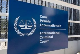 #EndSARS: ICC begins probe into shooting of protesters