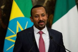 Ethiopia: From historic peace to the brink of war