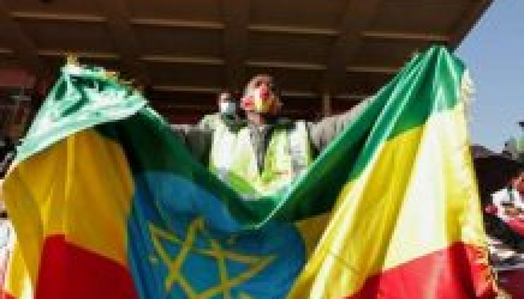 Ethiopian rights group warns of 'ethnic profiling' of Tigrayans