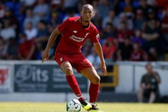 Fabinho wants Liverpool contract talks after rejecting 'top Spanish club'