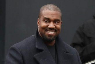 Failed Candidate Kanye West Sued For $1 Million Over Unpaid Wages