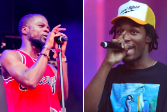 "Femdot Unveils New Songs ""Lifetime"" Featuring Saba and ""Back Home"": Stream"
