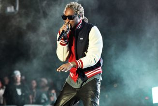 First Beat: New Music From Future & Lil Uzi Vert, 2 Chainz, City Girls and More
