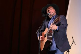 First Country: New Music from Garth Brooks, Morgan Wallen, Lee Brice, Chris Young and More