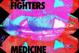"""Foo Fighters Announce New Album Medicine at Midnight, Share First Single """"Shame Shame"""": Stream"""