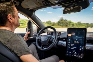 Ford F-150 Getting Mach-E's Hands-Free Driving Tech, Pricing Is Competitive