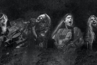 Former LAMB OF GOD And MEGADETH Members Record Thrashy Cover Of JOURNEY's 'Separate Ways (Worlds Apart)'
